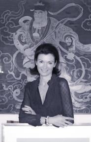 Maison Montespan - Emmanuelle Brame de la Coussaye