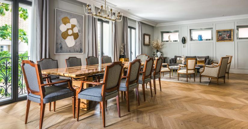 Maison Montespan - Lounge