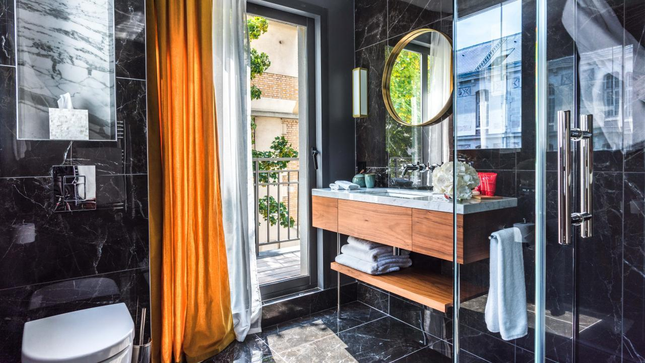 Maison Montespan - Suite - Bathroom